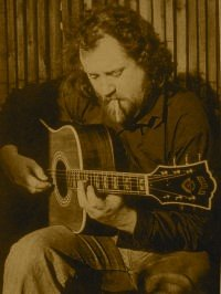 John Renbourn Group The Enchanted Garden
