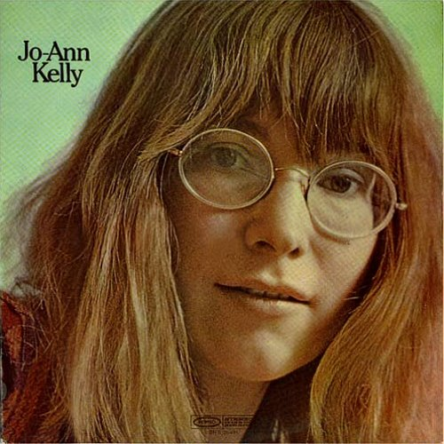 Jo Ann Kelly Jo Ann Kelly